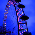 Eye Of London by Roberto Alamino