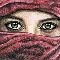 Eyes Magic by Nicole Zeug