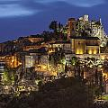 Eze France by Al Hurley