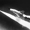 F-4 Phantom Fighter Jet by Granger