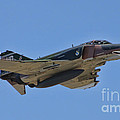 F-4 Phantom II by Tommy Anderson