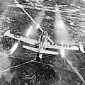 F-84 Thunderjet, 1949 by Granger