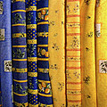 Fabrics From Provence by Dave Mills