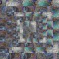 Facade 13 by Tim Allen