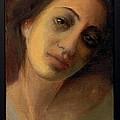Face 1 by Lala Aliyeva