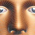 Face Biometrics by Pasieka