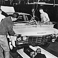 Factory: Chevrolet, 1960s by Granger