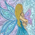 Faery Child by Diana Haronis