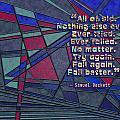 Fail Better by Douglas Christian Larsen