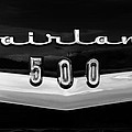 Fairlane Five Hundred by David Lee Thompson