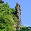 Fairy Chimney  No 2 by Mary Deal