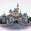Fairytale Castle by Heidi Smith