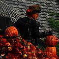 Fall Celebration by Karen Harrison