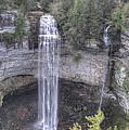 Fall Creek Falls by David Troxel
