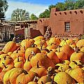 Fall Harvest by Ron Weathers