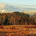 Fall Landscape-hdr by Randy Harris