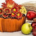 Fall Pleasures by Susan Smith