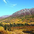 Fall Valley by Doug Lloyd
