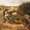 Fallen By The Wayside by Edgar Bundy