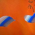 Falling Blue by Charles Stuart