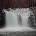Falling Water by Renee Hardison