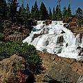 Falls In Site Glen Alpine Falls by LeeAnn McLaneGoetz McLaneGoetzStudioLLCcom