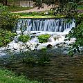 Falls by Leroy McLaughlin