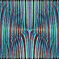 Falls Of Blue by Tim Allen