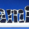 Family Tile by Cynthia Amaral