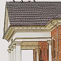 Fancy Arcitecture by Debbie Portwood