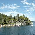 Fannette Island Boat Party by LeeAnn McLaneGoetz McLaneGoetzStudioLLCcom