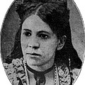 Fanny Jackson Coppin, African-american by Photo Researchers