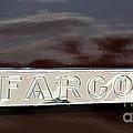 Fargo by Vivian Christopher