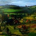 Farm Country by Scott Cumming