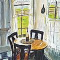 Farm House Kitchen by Mark Malone