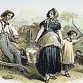 Farm Scene, C1870 by Granger