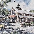 Farm Stand by Andrew Drozdowicz