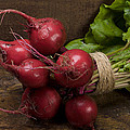 Farmer's Market Beets by Garry McMichael