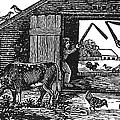 Farming: Threshing by Granger