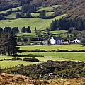 Farmland Near Kilgarvan County Kerry by Ken Welsh