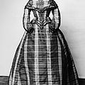 Fashion: Dress, C1865 by Granger