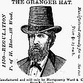 Fashion: Granger Hat by Granger