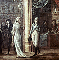 Fashionable Parisians, 1799 by Granger