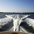 Fast Boat by Stanley Morganstein