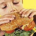 Fast Food by Ian Boddy