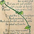 Fathers Day Card, 1912 by Granger