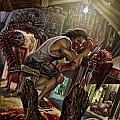 Feast On Fools by Tony Koehl