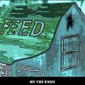 Feed Store by Diana Cox