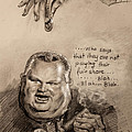Feeding The Talking Heads Like Rush Limbaugh And Co by Ylli Haruni