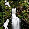 Feldberg Waterfall by Golan Brener